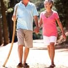 Прогулки и солнце отсрочат рассеянный склероз