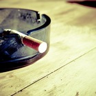 Курение в общественных местах. Что делать?