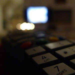 Телевизор доведет до депрессии