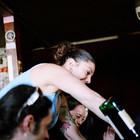 Алкоголь разрушает женский мозг быстрее