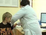 Детские центры здоровья: калиперометрия