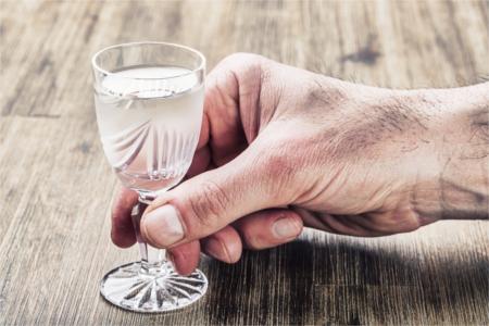 История борьбы с алкоголем на Руси