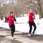 Как не прерывать беговые тренировки зимой