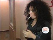 Приоритет - здоровье: Ксения Паклацкая бросает курить. Эпизод 1